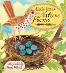 Nature Poems: Give Me Instead of a Card, Paperback / softback Book