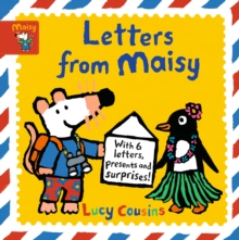 Letters from Maisy, Hardback Book