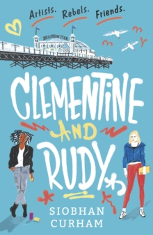 Clementine and Rudy, Paperback / softback Book