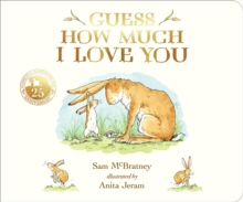 Guess How Much I Love You, Board book Book