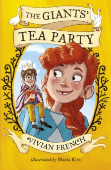 The Giants' Tea Party, Paperback / softback Book