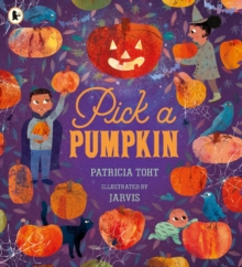 Pick a Pumpkin, Paperback / softback Book