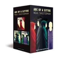 Arc of a Scythe Boxed Set, Mixed media product Book