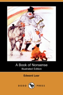 A Book of Nonsense (Illustrated Edition) (Dodo Press), Paperback / softback Book