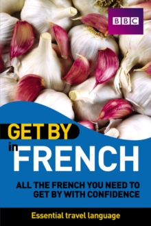 Get by in French, Paperback Book