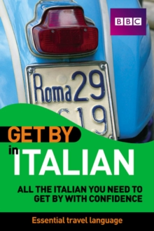 Get By In Italian, Paperback Book