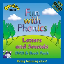Learn at Home:Fun with Phonics: Letters and Sounds Pack, Mixed media product Book