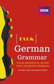 Talk German Grammar, Paperback / softback Book