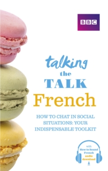 Talking the Talk French, Paperback Book