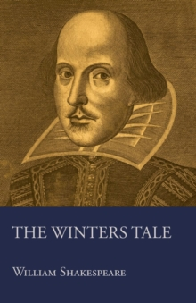 The Winter Tale, Paperback / softback Book