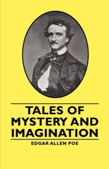 Tales of Mystery and Imagination, Paperback / softback Book