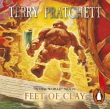 Feet Of Clay : (Discworld Novel 19), eAudiobook MP3 eaudioBook