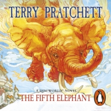 The Fifth Elephant : (Discworld Novel 24), eAudiobook MP3 eaudioBook