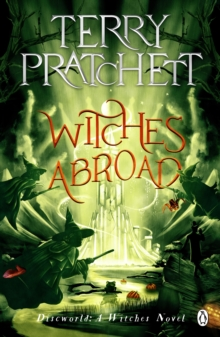 Witches Abroad : (Discworld Novel 12), EPUB eBook