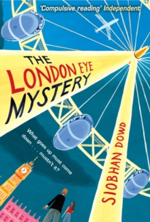 The London Eye Mystery, EPUB eBook