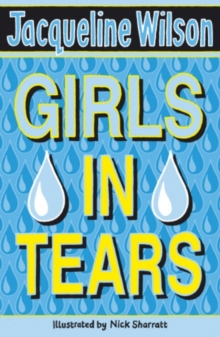 Girls In Tears, EPUB eBook