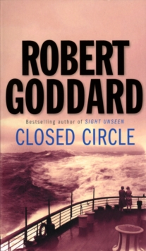 Closed Circle, EPUB eBook