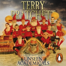 Unseen Academicals : (Discworld Novel 37), eAudiobook MP3 eaudioBook