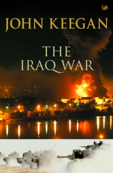 The Iraq War, EPUB eBook