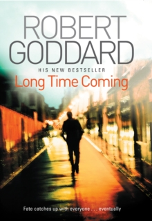 Long Time Coming : Crime Thriller, EPUB eBook