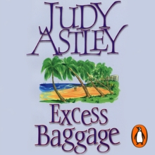 Excess Baggage, eAudiobook MP3 eaudioBook