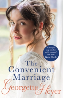 The Convenient Marriage, EPUB eBook