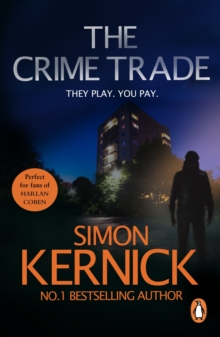 The Crime Trade : (Tina Boyd 1), EPUB eBook