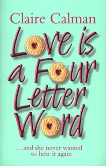Love Is A Four Letter Word, EPUB eBook