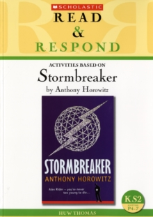 Stormbreaker Teacher Resource, Paperback Book