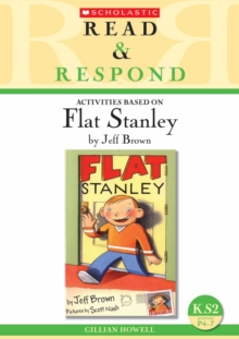 Flat Stanley Teacher Resource, Paperback Book