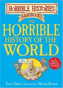 The Horrible History of the World, Paperback Book