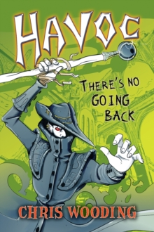 Havoc, Paperback Book