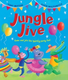 Jungle Jive, Paperback Book