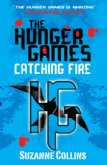 Catching Fire, Paperback Book