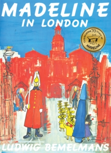 Madeline In London, Paperback / softback Book