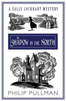 The Shadow in the North, Paperback Book