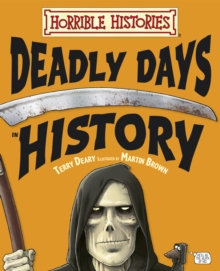Deadly Days in History, Paperback / softback Book