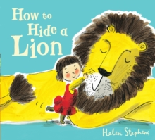 How to Hide a Lion, Paperback Book