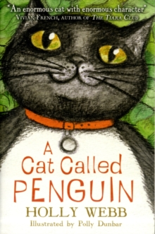 A Cat Called Penguin, Paperback Book