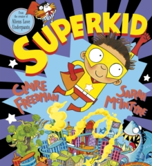 Superkid, Paperback Book