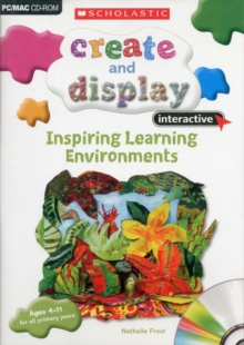 Inspiring Learning Environments, CD-ROM Book