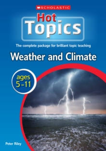 Weather and Climate, Paperback / softback Book