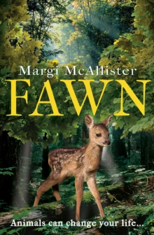 Fawn, Paperback Book
