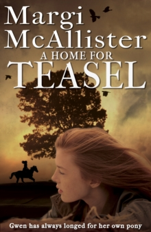 A Home for Teasel, Paperback Book