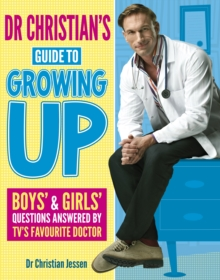 Dr Christian's Guide to Growing Up, Paperback / softback Book