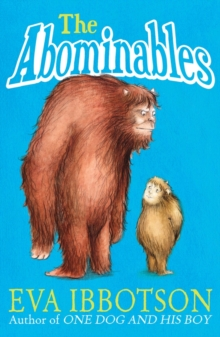 The Abominables, Paperback Book