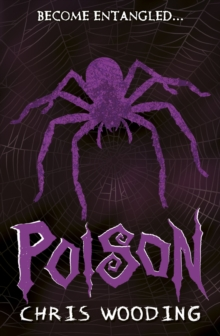 Poison, Paperback Book
