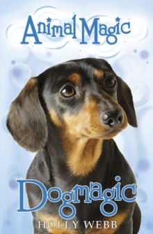 Dogmagic, Paperback Book