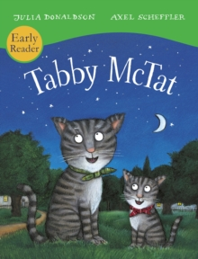 Tabby McTat (Early Reader), Paperback Book