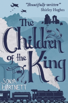 The Children of the King, Hardback Book